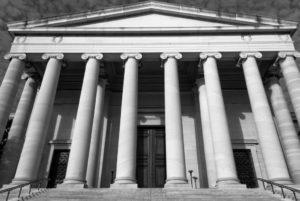 reprezentacja w postępowaniach sądowych