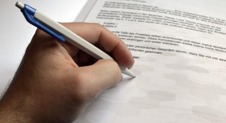 Jak napisać wniosek o otwarcie postępowania sanacyjnego